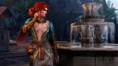 The Witcher 3: Wild Hunt - egy még gyönyörűbb Trisst hoz az új DLC kép