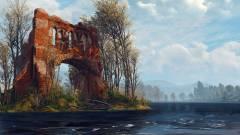 The Witcher 3: Wild Hunt - így olyan, mint egy PS2-es játék kép