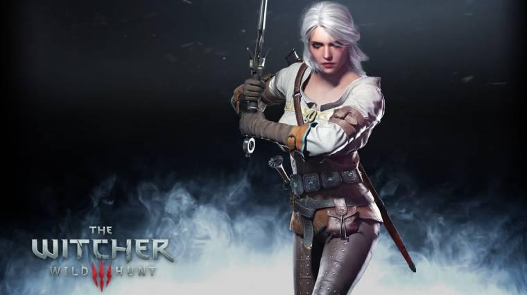 The Witcher 3: Wild Hunt - kinyírhatja a mentéseket a kiszivárgott DLC bevezetőkép