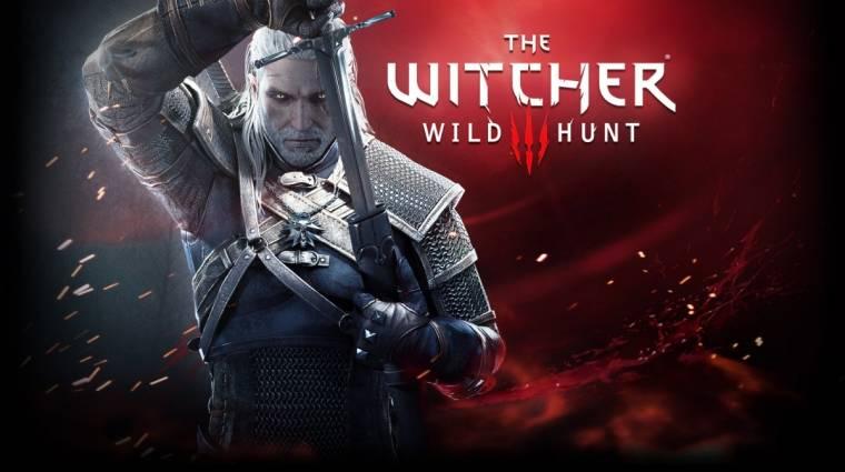 The Witcher 3: Wild Hunt - a metálos feldolgozás mindent visz bevezetőkép