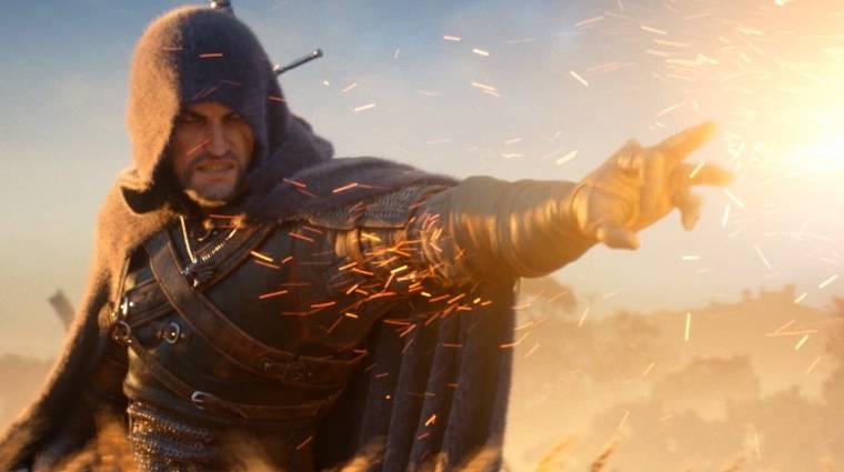 Itt a The Witcher rajongói film első trailere bevezetőkép