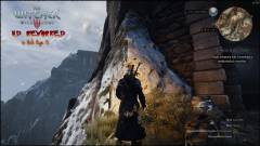 The Witcher 3 - még részletesebb textúrákat kínál a HD Reworked Project 2.0 kép