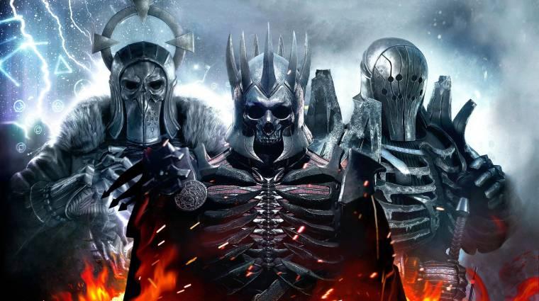 The Witcher 3: Wild Hunt - egy platform mind felett bevezetőkép