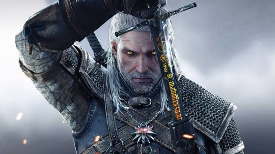 The Witcher 3: Wild Hunt infódoboz
