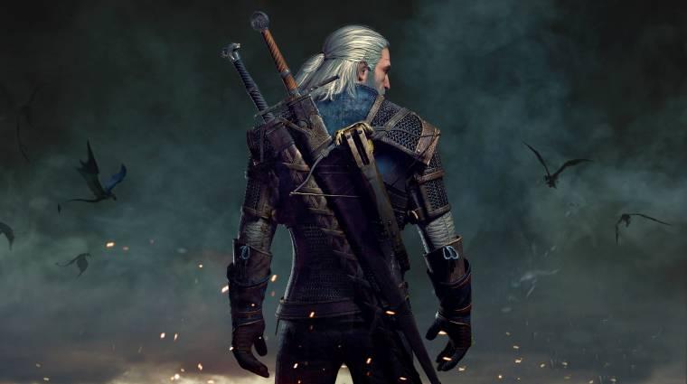 Ha még mindig nem játszottál a The Witcher 3-mal, most fillérekért vetheted rá magad bevezetőkép