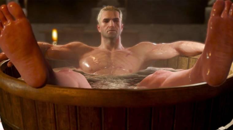 Még mindig rengeteg pénzt hoz a The Witcher 3 a CD Projekt RED-nek bevezetőkép