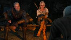 A The Witcher III írója már bánja, hogy nem szenteltek több időt Ciri múltjának kép