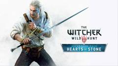 The Witcher 3: Wild Hunt - ha nem vagy elég magas szintű, nem játszhatsz a kiegészítővel kép