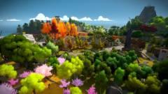 The Witness - így használja ki majd a PlayStation 4 Pro erejét kép