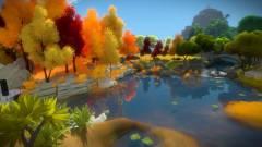 The Witness - közeleg az Xbox One-os megjelenés kép