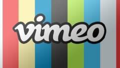 A Vimeo már osztályozza a tartalmait kép