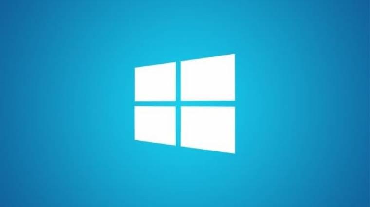 Windows Blue: ördög a részletekben kép