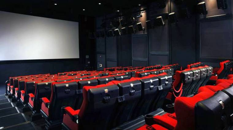 Itt az első magyar 4D-s mozi! kép
