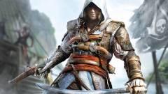 Assassin's Creed IV: Black Flag - az első képek is megérkeztek kép