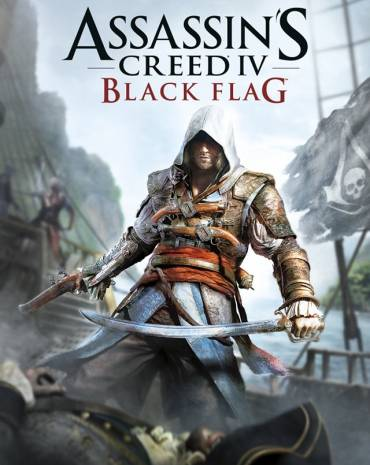 Assassin's Creed IV: Black Flag kép