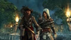 Assassin's Creed IV: Black Flag - DLC-k a láthatáron kép