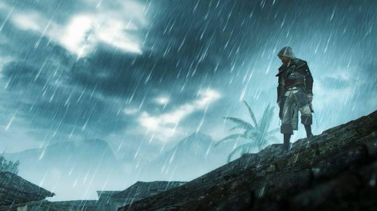 E3 2013 - Assassin's Creed IV élő bemutató bevezetőkép