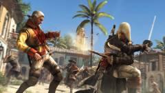 Assassin's Creed IV: Black Flag - így jelenik meg egy kalóz kép