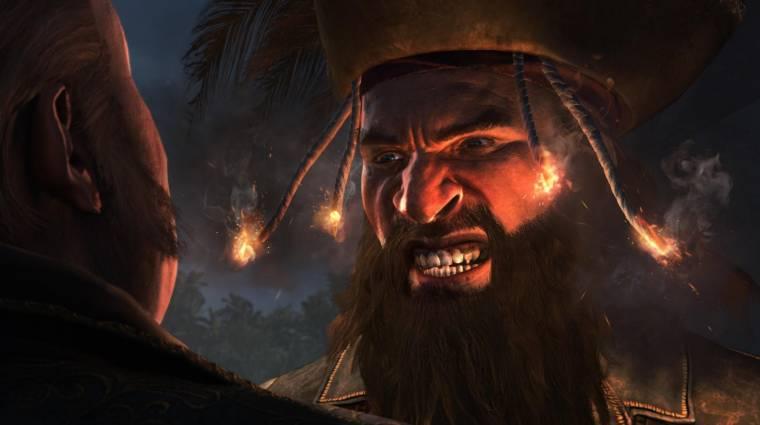 Assassin's Creed IV: Black Flag - kalóznak lenni jó bevezetőkép