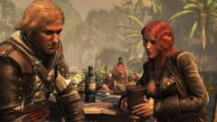 Assassin's Creed IV: Black Flag - szólj be a Ubisoftnak! kép