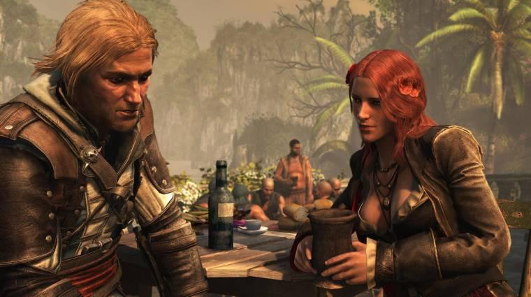 A BioWare veteránja szerint sem fekete-fehér téma a kalózkodás bevezetőkép