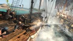 Assassin's Creed IV: Black Flag - korábban jelenik meg kép