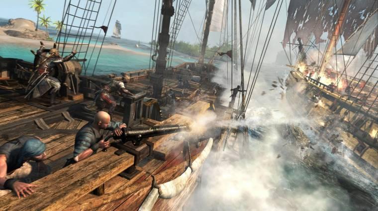 Assassin's Creed - a választott kor határozza meg a játékot bevezetőkép