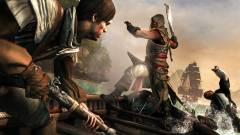 Assassin's Creed - Egyiptomba megyünk? kép