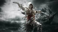 Assassin's Creed IV trailer - kis kedvcsináló a kalandhoz kép