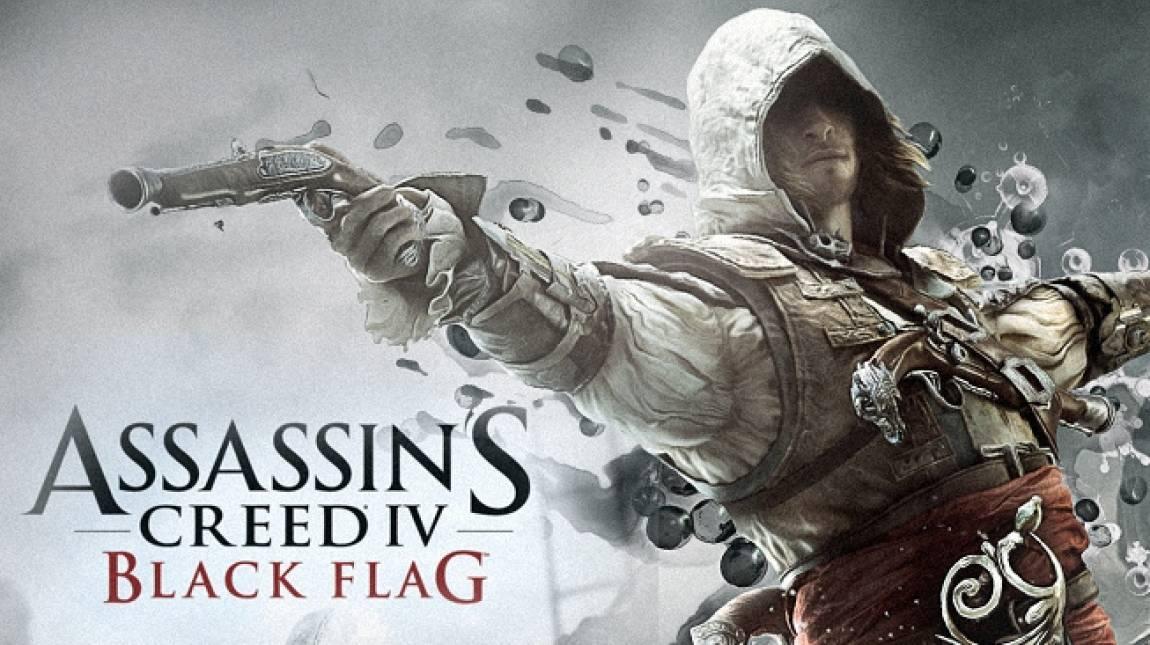 Assassin's Creed IV: Black Flag teszt - kalóznak lenni jó bevezetőkép