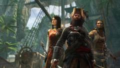 [FRISSÍTVE] AC IV: Black Flag - holnap érkezik a Blackbeard's Wrath DLC  kép