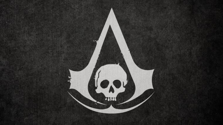 Assassin's Creed: két új cím várható 2014-ben bevezetőkép