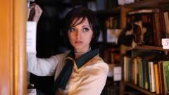 BioShock Infinite cosplay - lenyűgöző, mint maga a játék kép