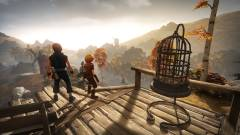 Brothers: A Tale of Two Sons - PS4-re és Xbox One-ra is jön kép