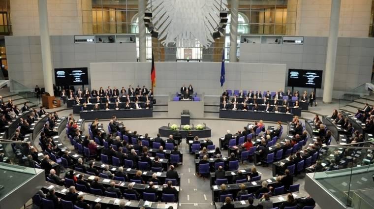 """""""Google-adó"""" jöhet a németeknél kép"""