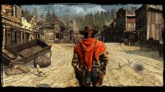 Call of Juarez: Gunslinger - nem spórol a skulóval a launch trailer kép