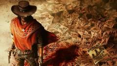 Call of Juarez: Gunslinger - Switchre is megjelenik? kép
