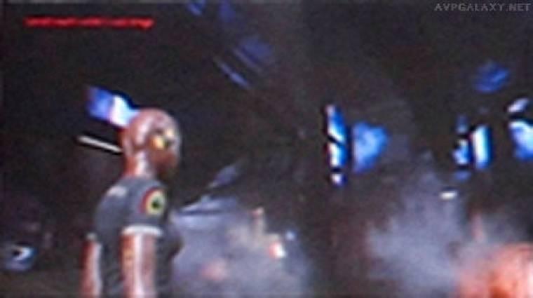 Kiszivárgott kép a Creative Assembly Alien játékáról bevezetőkép