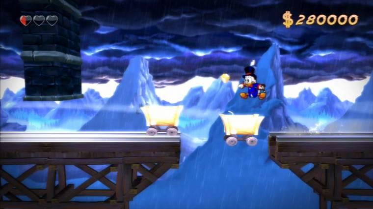 Eltűnik a DuckTales: Remastered digitális változata bevezetőkép