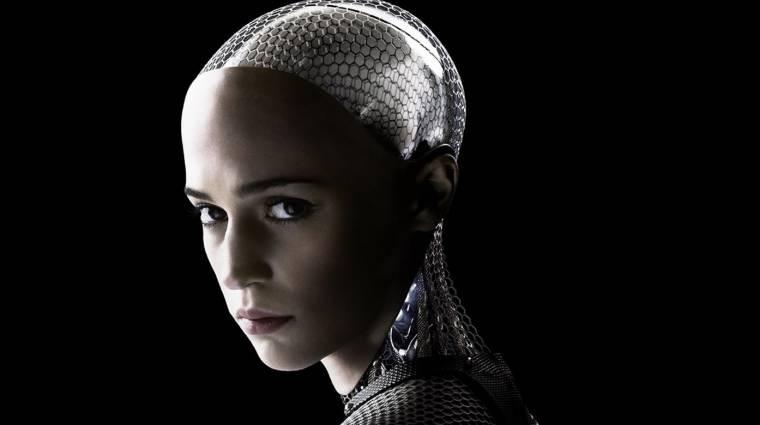 70 millió dollárból készül egy film, aminek egy valódi robot a főszereplője bevezetőkép