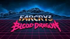 Új projekten dolgozik a Far Cry 3: Blood Dragon alkotója kép