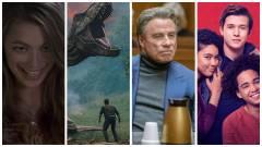 8 film, ami érdekelhet 2018. júniusában kép