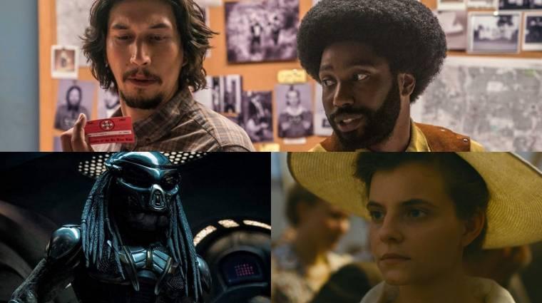 Tíz film, ami érdekelhet 2018. szeptemberében kép