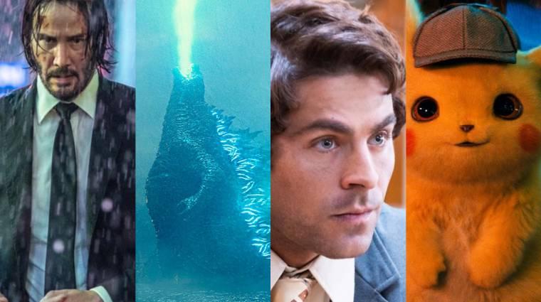 7 film, ami érdekelhet 2019. májusában kép