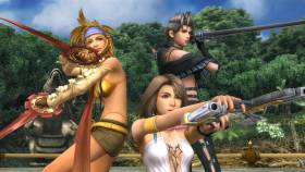 Final Fantasy X/X-2 HD Remaster PC kép