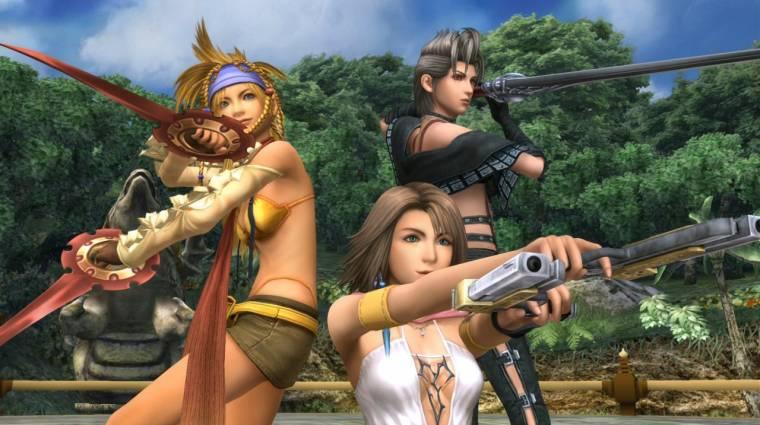 A japán RPG-k legjava az 576 KByte heti akciójában bevezetőkép