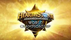 Hearthstone - így juthatsz ki a világbajnokságra kép