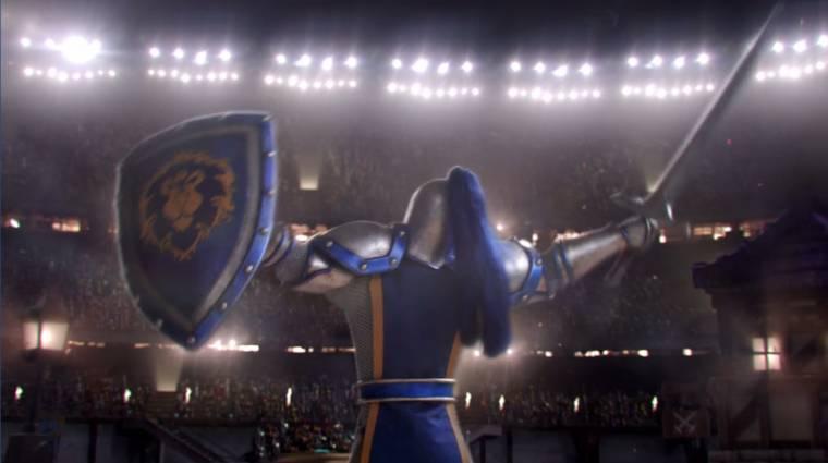 Hearthstone: Heroes of Warcraft - valódi sportként is zseniális lenne (videó) bevezetőkép