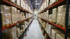A logisztika digitalizációja a fejlett adatkezelésen alapul kép