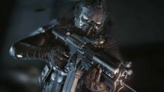 Infiltrator - az Epic Games új Unreal Engine 4-es tech demója kép